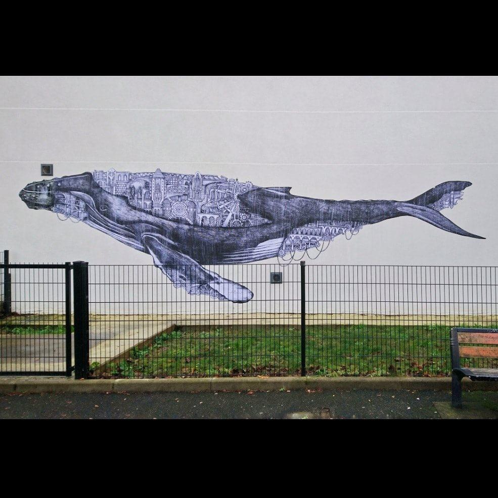 Ardif Champigny Art'Murs