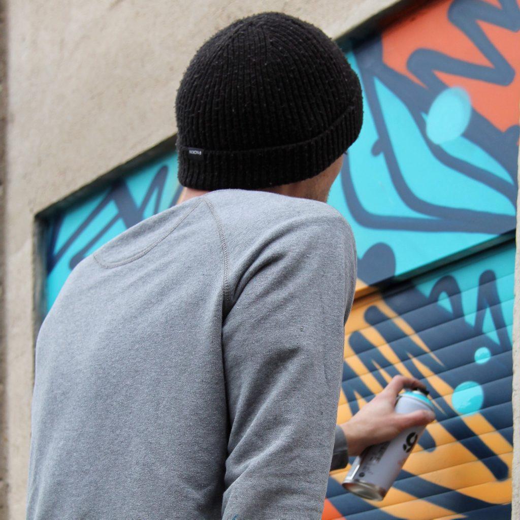 WIP Moyoshi Champigny Art'Murs