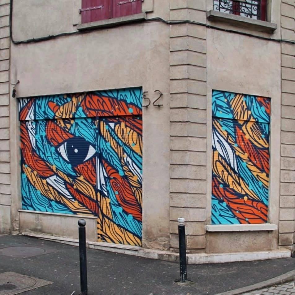 Moyoshi Champigny Art'Murs