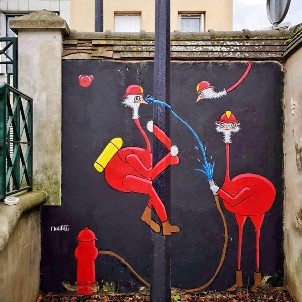 Matt_thieu Champigny Art'Murs